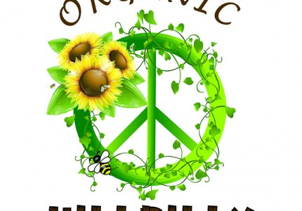 Organic Hillbilly Logo